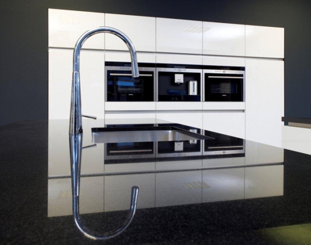 Koffiemachine De Keuken : Greeploos cht keukenstudio