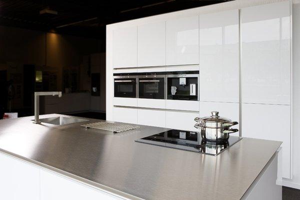 Moderne Keuken Greeploos : Moderne keuken greeploos cht keukenstudio ...