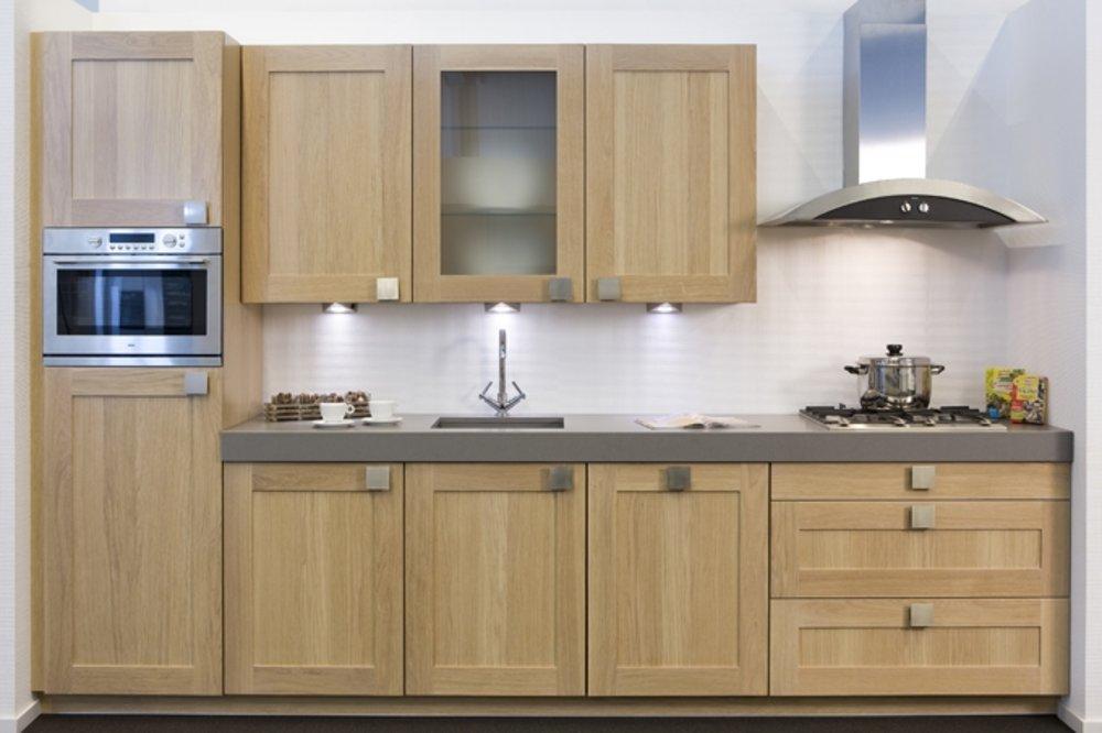 Moderne Klassieke Keukens : Klassiek CHT keukenstudio