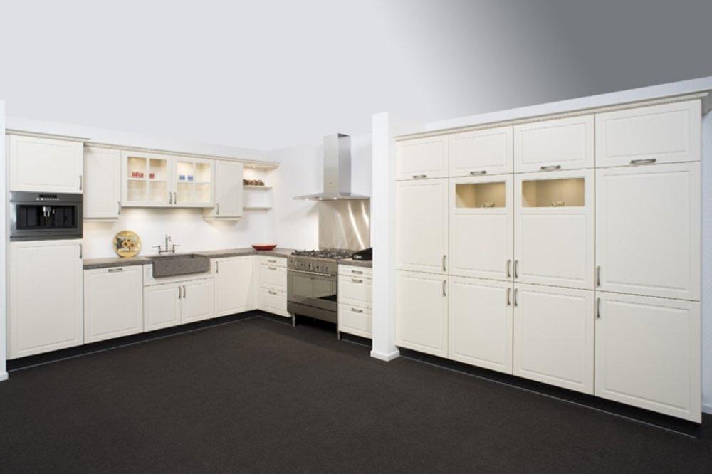 Klassiek cht keukenstudio
