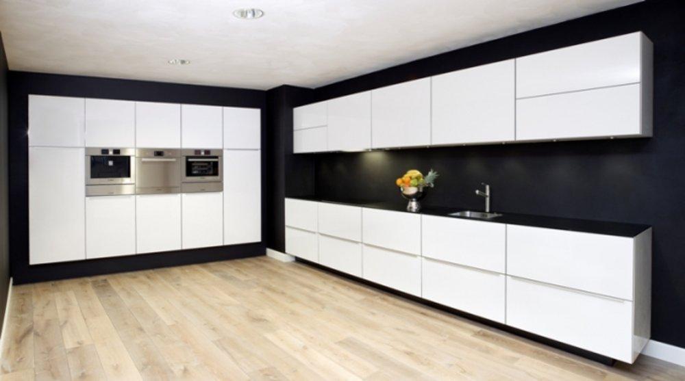 Modern  CHT keukenstudio