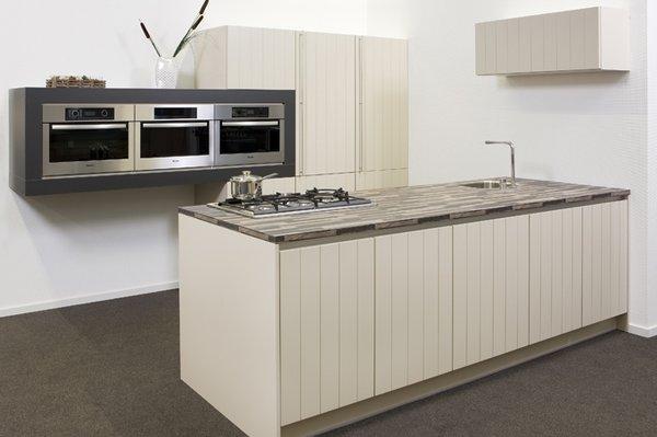Keuken Modern Klassiek : CHT Keukenstudio