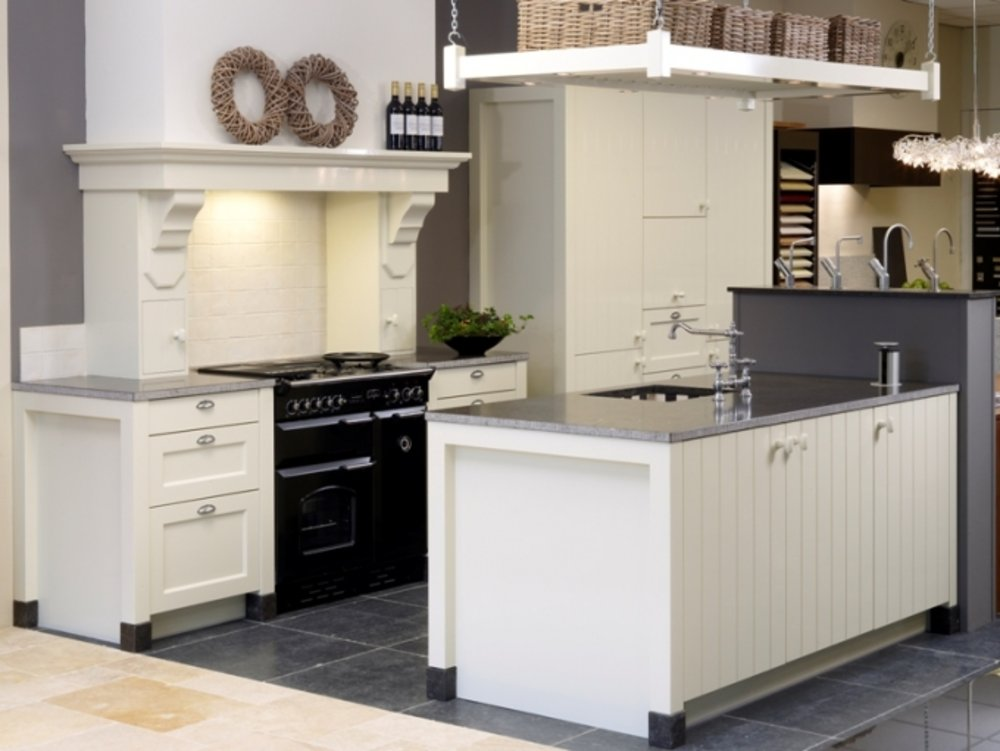 Landelijke Keuken Ikea : Landelijk CHT keukenstudio