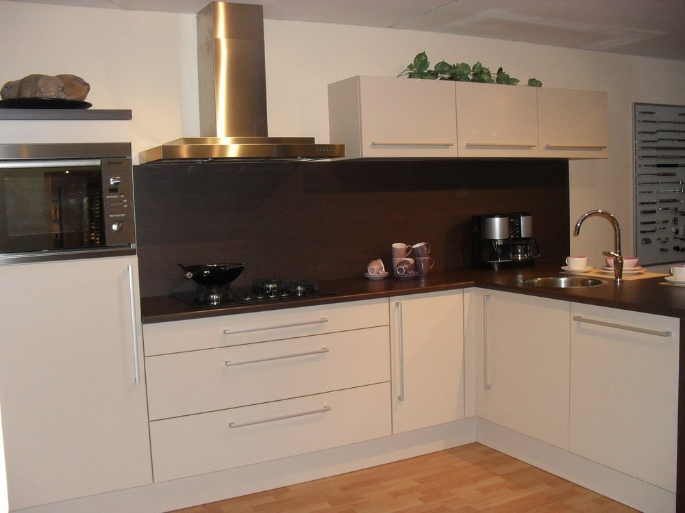 Keuken Achterwand Gamma : Achterwand Keuken Kunststof Gamma : Keuken achterwanden bij Grando