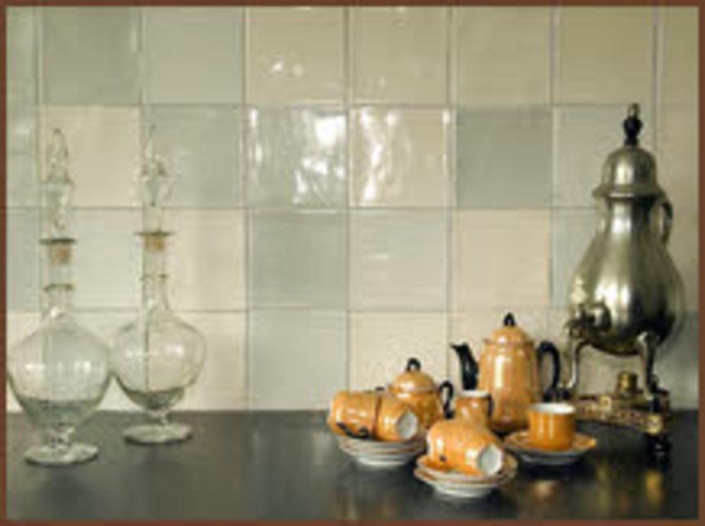 Wandtegels Keuken Landelijk : Wand- en vloertegels CHT keukenstudio